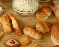 Soya Flour & Flakes