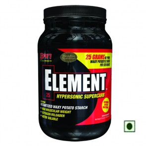 Sports Nutrition, Element