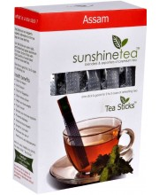 Sunshine Tea Sticks Assam Tea 25gm