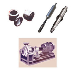 Thermic Fluid Pump & Spares