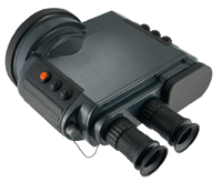 Uncooled Thermal Imager