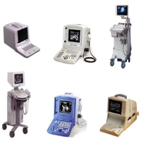 Used Ultrasound Machine