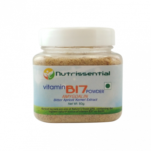 Vitamin B17 Powder