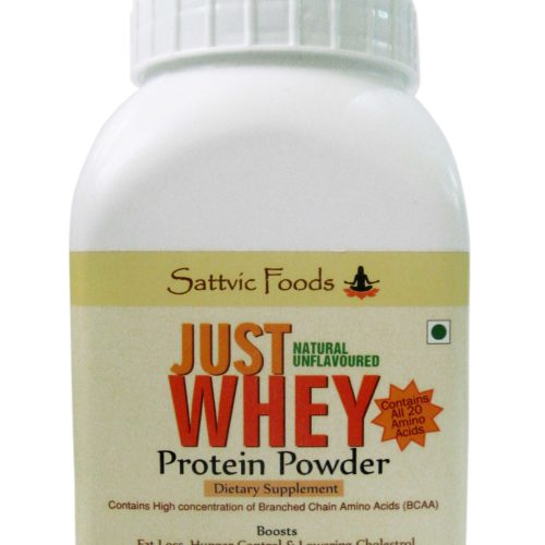 Whey Protein Un-Adulterated