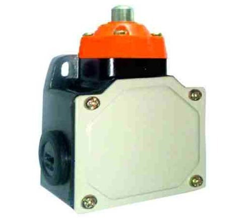 Wide Housing Limit Switch