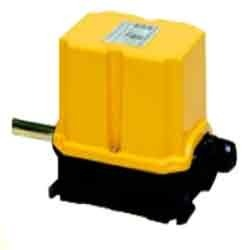 Worm Drive Limit Switches