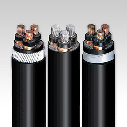 XLPE Copper Control Cables